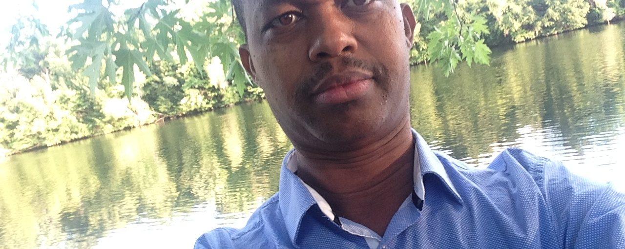 Jean Gabin Ntebutse, Ph.D.
